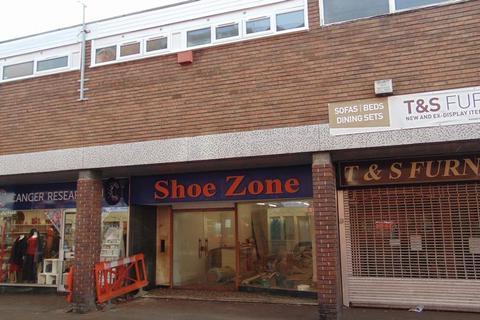 Studio to rent - High Street, Stoke-On-Trent