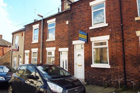 2 bedroom terraced house for sale - Denbigh Street, Stoke-On-Trent
