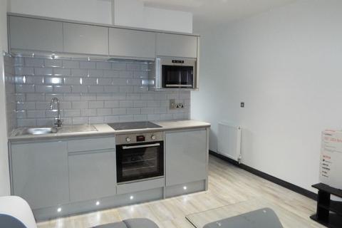 1 bedroom apartment to rent - Hubert Road, Selly Oak, Birmingham, B29 6ET