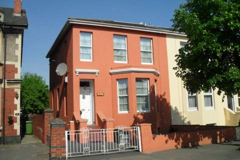 1 bedroom apartment to rent - Hewlett Road, Cheltenham