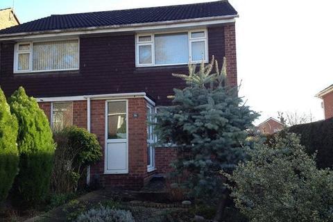 2 bedroom semi-detached house to rent - Cottage Rake Avenue, Cheltenham
