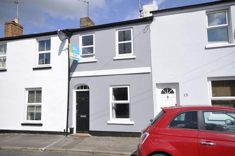 2 bedroom terraced house to rent - Upper Park Street, Cheltenham
