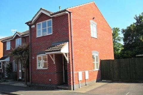 2 bedroom semi-detached house to rent - Attwood Close, Cheltenham