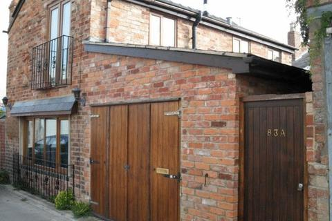 3 bedroom detached house to rent - Marle Hill Parade, Cheltenham