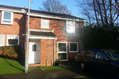 2 bedroom maisonette for sale - Holly Avenue, Selly Oak, B29 7LT