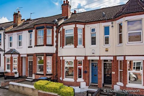 3 bedroom terraced house for sale - Huntingdon Road, Earlsdon