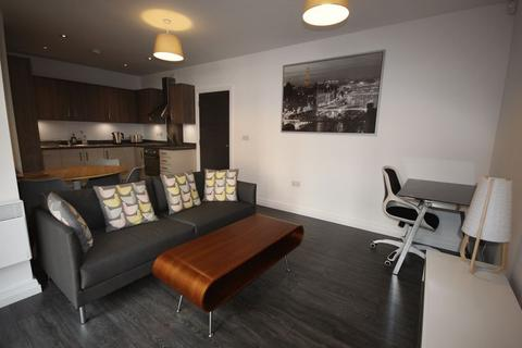 2 bedroom apartment to rent - Metalworks, Jewellery Quarter