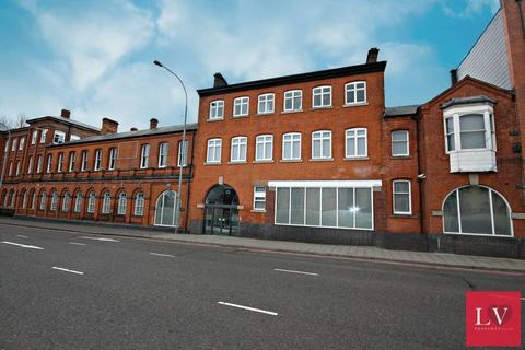 Commercial development for sale - Icknield Street, Birmingham