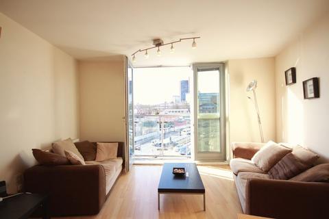 2 bedroom apartment to rent - Lee Bank Middleway, Birmingham City Centre