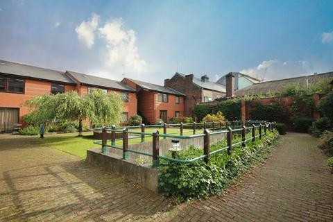 1 bedroom apartment to rent - Cox Street, St Paul's Square