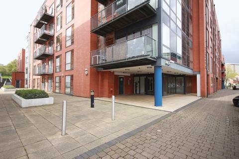 2 bedroom apartment to rent - 51 Sherborne Street, Birmingham