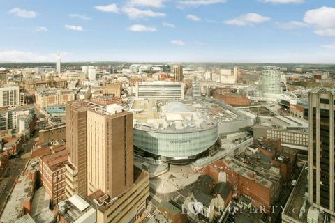 1 bedroom apartment to rent - Beetham Tower, Birmingham City Centre