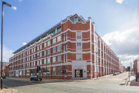 2 bedroom apartment to rent - New Hampton Lofts, Jewellery Quarter
