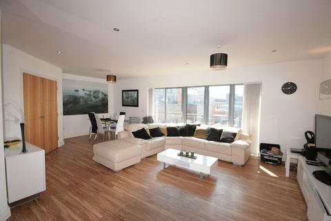 3 bedroom apartment for sale - Newhall Street, Birmingham City Centre