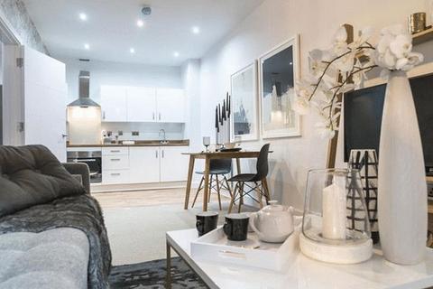 1 bedroom apartment to rent - Honduras wharf, Jewellery Quarter