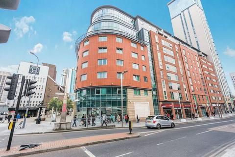 1 bedroom apartment to rent - The Orion, Birmingham City Centre