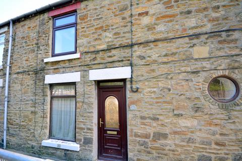 1 bedroom end of terrace house for sale - Railway Street, Howden Le Wear, Crook, DL15 8HQ