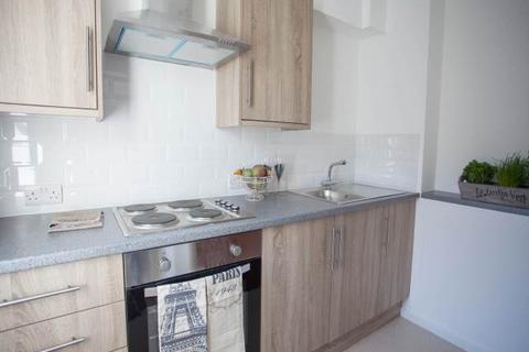 1 bedroom flat to rent - Gladstone Court, Hartington Road, Brighton