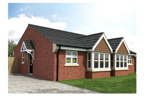 2 bedroom bungalow for sale - Plot 33 (The Hazel), Well Hill Drive, Harworth, Doncaster DN11