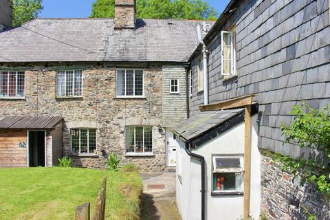 2 bedroom terraced house for sale - Higher Coombe, Nr Buckfastleigh