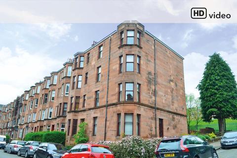 2 bedroom flat for sale - Kennoway Drive, Flat 1/1, Thornwood, Glasgow, G11 7TZ