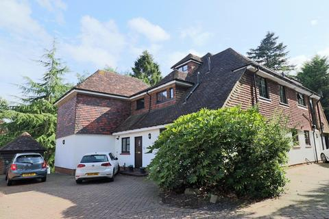 1 bedroom apartment to rent - Warwick Park, TUNBRIDGE WELLS