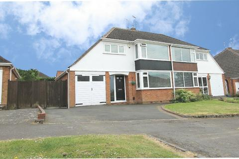3 bedroom semi-detached house for sale - The Riddings, Pedmore, Stourbridge, DY9