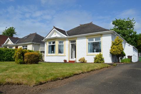4 bedroom detached bungalow for sale - Menock Road, Kings Park, Glasgow, G44 5UT