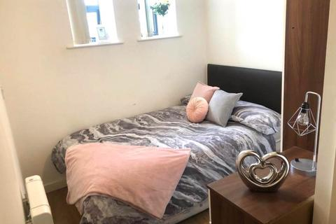 1 bedroom in a house share to rent - Gratton House, Sunbridge Road, Bradford