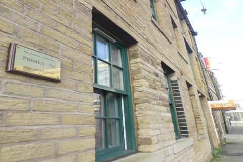 Studio to rent - Quebec Street, Bradford City Centre,