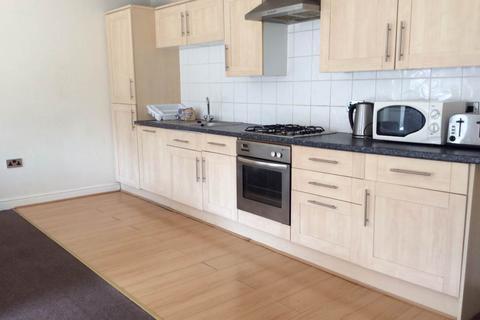 3 bedroom flat to rent - Quebec Street, Bradford City Centre,