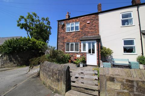 3 bedroom cottage for sale - Barnsfold Road, Marple, Stockport, SK6