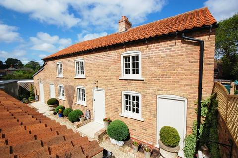 3 bedroom cottage for sale - Eastgate, Louth