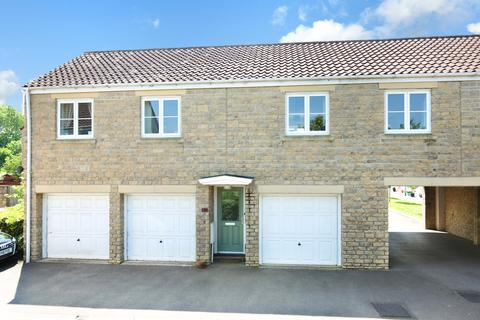 2 bedroom flat for sale - Marleys Way, Frome
