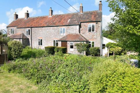 2 bedroom cottage for sale - Silver Street, Holcombe