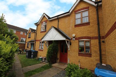 2 bedroom terraced house for sale - Windrush, New Malden