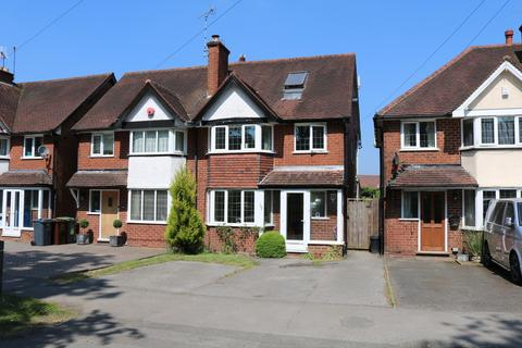 4 bedroom semi-detached house for sale - Widney Road, Bentley Heath