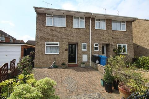 3 bedroom semi-detached house for sale - Hewitt Road, Hamworthy