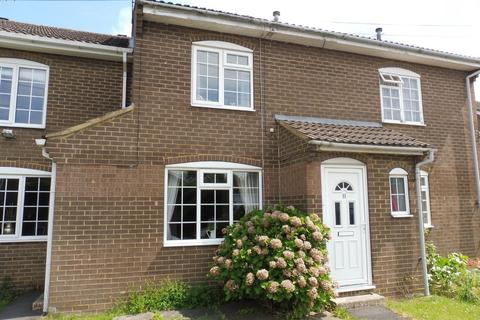 2 bedroom townhouse to rent - 11 Dove Close, Wetherby LS22 7YQ