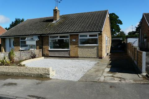 2 bedroom semi-detached bungalow to rent - 21 Lacey Grove, Wetherby LS22 6RL