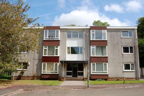 2 bedroom flat for sale - Bankholm Place,  Busby, G76