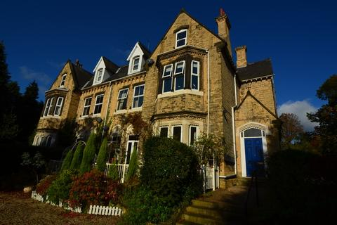 1 bedroom apartment to rent - Flat 2, 53 Southfield, Hessle