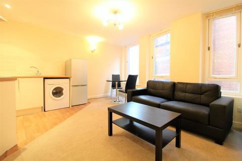 1 bedroom apartment to rent - The Exchange Building, LS1 6DE