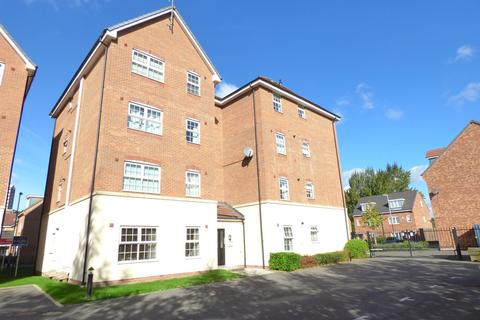 2 bedroom apartment to rent - Priory Chase, Pontefract