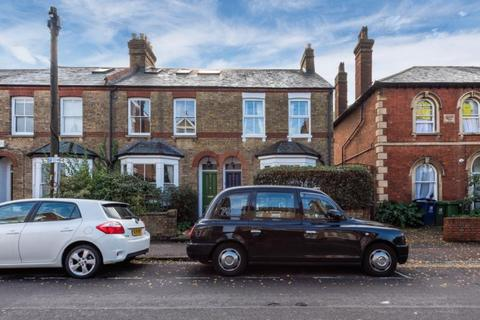 3 bedroom terraced house for sale - Bullingdon Road, Oxford