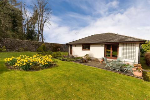 4 bedroom detached bungalow for sale - Orchardbank, 12 Pumpherston Road, Mid Calder, Livingston, EH53