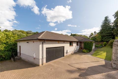4 bedroom detached bungalow for sale - Orchardbank, 12 Pumpherston Road, Mid Calder, Livingston, EH53