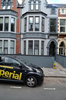 1 bedroom flat to rent - 58 Connaught Road, Roath, Cardiff, South Wales, CF24 3PW