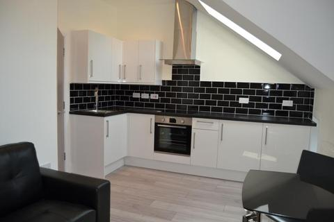 1 bedroom flat to rent - Conaught Road, Roath, Cardiff, South Wales, CF24 3PW