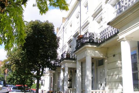 3 bedroom flat to rent - Earls Court Road, Kensington, London, W8